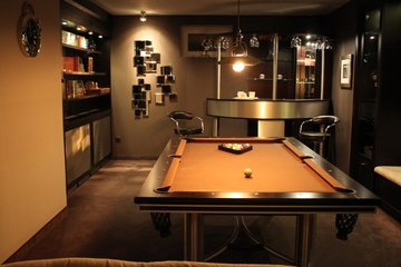Billard MANHATTAN