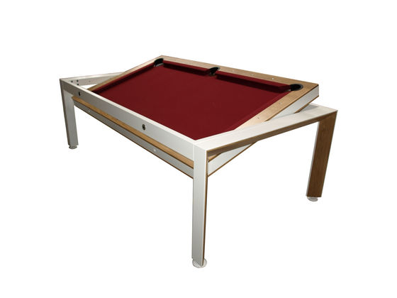 Tables de billard pivotantes