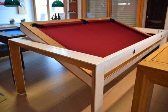 billard table vienna 180 acheter en ligne billard lissy. Black Bedroom Furniture Sets. Home Design Ideas