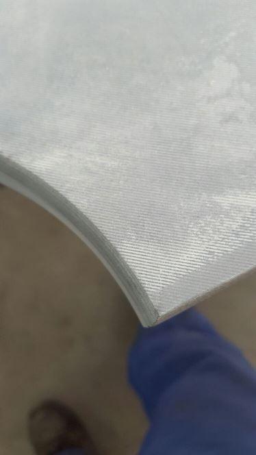 Plaque d\'ardoise pour table de billard - billards-lissy.com