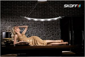 Lampes LED de billard SKOFF OVAL