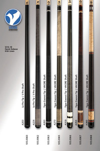 Queues Pool VIKING Le Pro und Tiger Everest Series